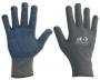 Luva de Segurança Tricotada e Pigmentada em Nylon Poliflex - CA 14997