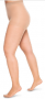 Meia Calça Clássica Plus Fio20 05795-001