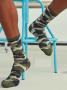 Meia Sportwear - Cano 27 cm 01215-053