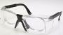 Óculos de Segurança Ampla Visão Castor II  CA 15618