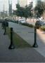 Pedestal Super Max com Ganchos Metálicos - Distância 6 m