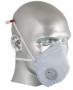 Respirador Descartável Semi-Facial PFF2 com Válvula CA 38954