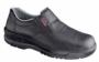 Sapato de Segurança com Fechamento em Elástico - CA 9128
