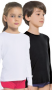 T-Shirt Repelente UV Kids Unissex 77033-001