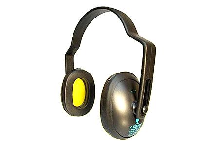 Abafador de Ruído Tipo Concha SPR 15dB - CA 4398