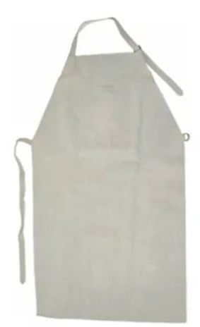 Avental de Raspa CA 16030