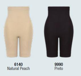 Bermuda Slim Sem Costura 47120-001