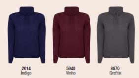 Blusa New Sem Costura 45204-001