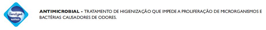 Calça Legging Nervuras 71700-001