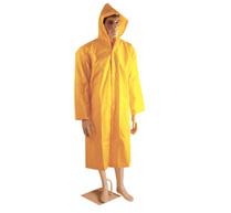 Capa de Proteção Trevira Amarela CA11196
