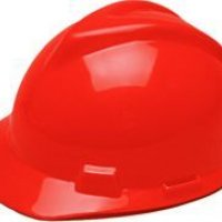 Capacete V-Gard Aba Frontal Classe A CA8304