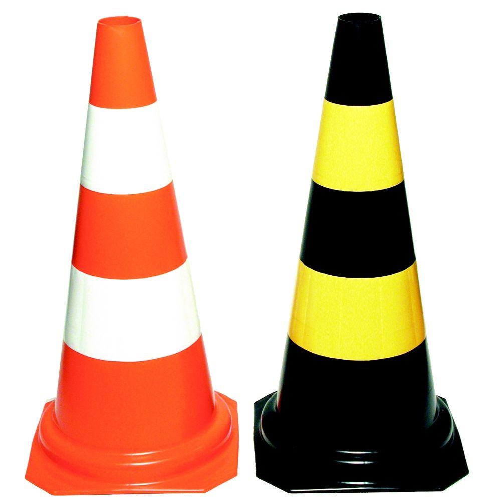 Cone de Sinalização CG 75018
