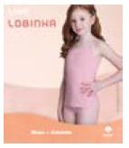 Conjunto Lobinha Blusinha e Calcinha 00327-001
