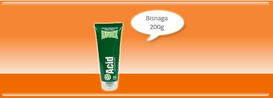 Creme Protetor da Pele Contra Meios Ácidos - Acid CA7310