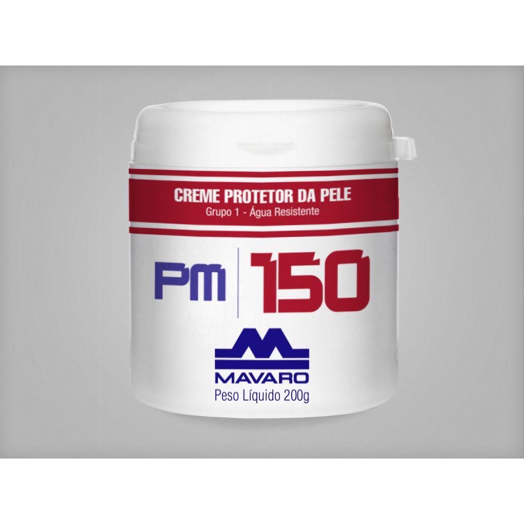 Creme Protetor da Pele PM150 Água resistente - CA4232