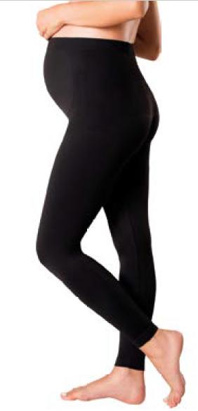 Legging Gestante Sem Costura 41853-001