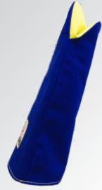 Luva de Segurança Bico de Pato em Tecido de Algodão - Suporta até 350°C - Radiant Heat CA 28688