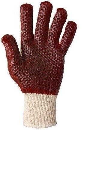 Luva Palm-ex Tricotada com Revestimento Nitrílica CA28426