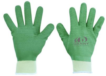 Luva de Segurança Tricotada em Nylon Pégasus Total Pró - CA 30905
