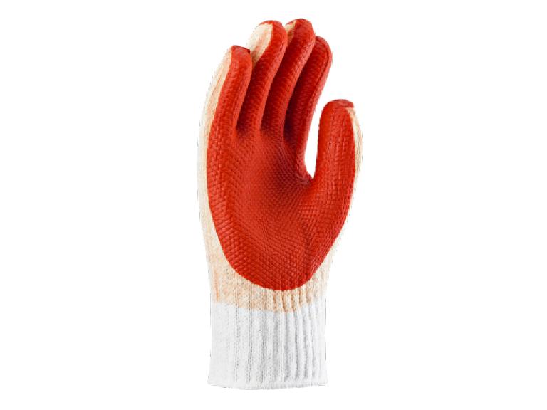 Luva de Segurança Tricotada - Antiderrapante - Previlon 605 - CA 9075