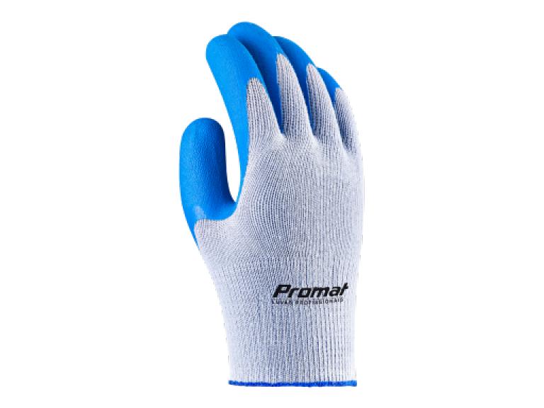Luva de Segurança Tricotada - Antiderrapante - Previflex 710 - CA 11005