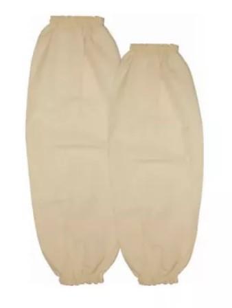 Mangote de Lona com Velcro e Punho CA 38734