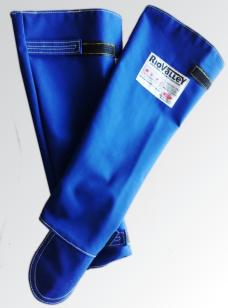 Mangote de Segurança em Tecido de Algodão - Suporta até 350°C - Radiant Heat CA 29596