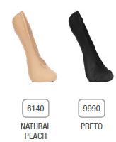 Meia Sapatilha Importada  05552-001