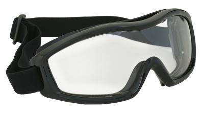Óculos de Proteção Ampla Visão em Policarbonato Óptico D-Protect - CA 27607  - EPI a5bae16573