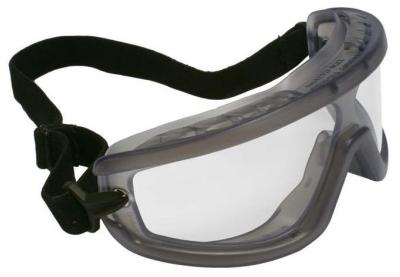 ccc0191798ff0 Óculos de Proteção Ampla Visão em Policarbonato Óptico Titanium - CA 21591  - EPI Sul do
