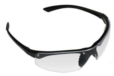 Óculos de Proteção em Policarbonato Igor - CA 14991 - EPI Sul do Brasil e2a2cdcea2