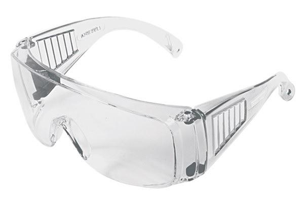 Óculos de Proteção de Policarbonato Netuno  CA 16462