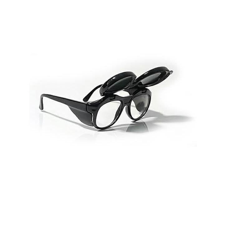 Óculos de Segurança 502 Frontal Basculante Tonalidade 6 CA35639