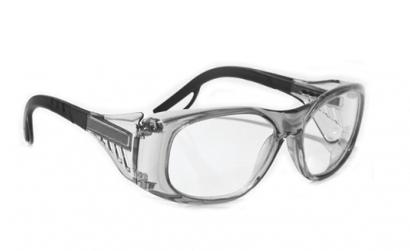 Óculos de Segurança 512 com Haste Emborrachada CA29835