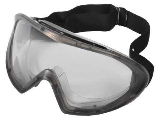 Óculos de Segurança Ampla Visão Angra CA 20857