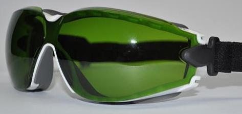 ... Óculos de Segurança Ampla Visão Aruba CA 25716 - EPI Sul do Brasil 90a1ea4ae9