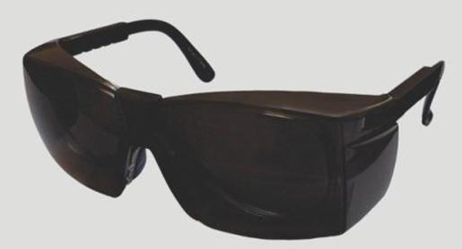 ... Óculos de Segurança Ampla Visão Castor II CA 15618 - EPI Sul do Brasil 0e5c8d3d97