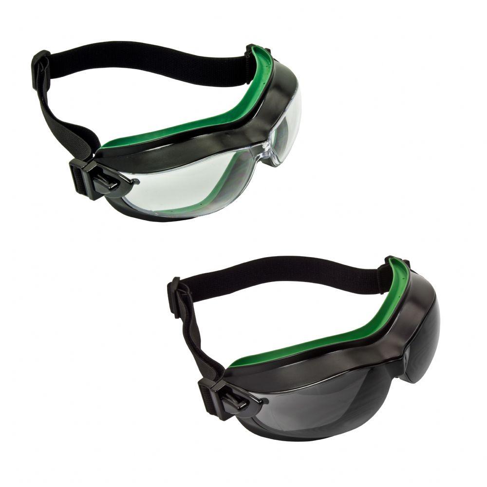 Óculos de Segurança Ampla Visão Helíx CA29616 - EPI Sul do Brasil ac44cac88d