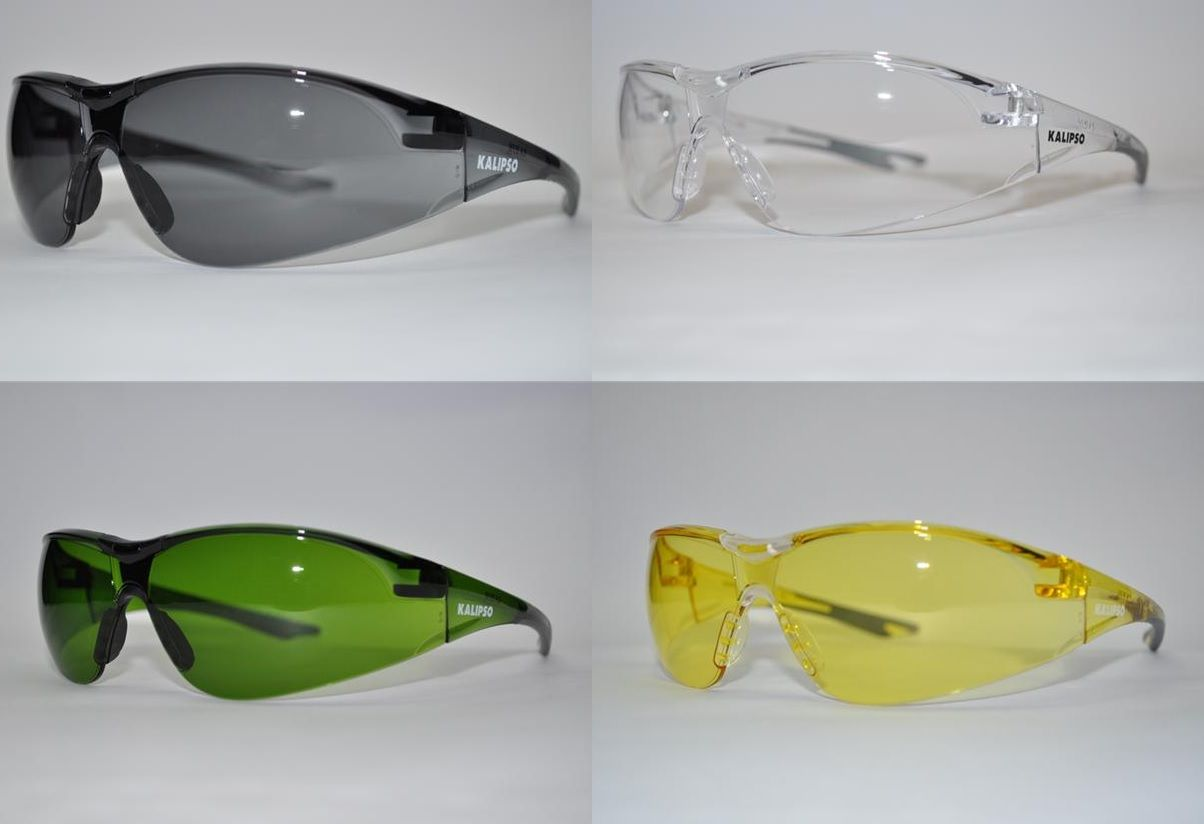 Óculos de Segurança Bali CA 25717 - EPI Sul do Brasil 7cdb0e4241