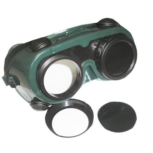 Óculos de Segurança de Solda CG 250 CA5501