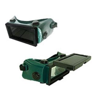 Óculos de Segurança de Solda CG 500 CA8091