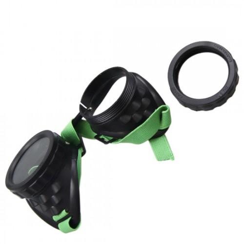 Óculos de Segurança de Solda Maçariqueiro CA3135