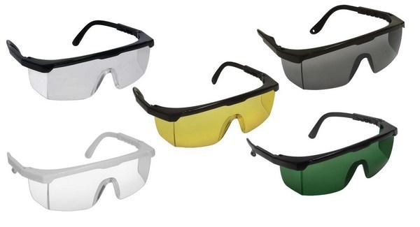 bac925a15be83 Óculos de Proteção em Policarbonato Fênix - CA 9722 - EPI Sul do Brasil ...