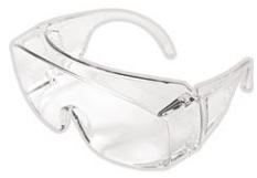 Óculos de Segurança - Persona Óptico  - CA 20703
