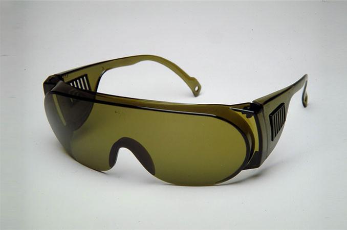 Óculos de Segurança Sobrepor Panda CA 10344