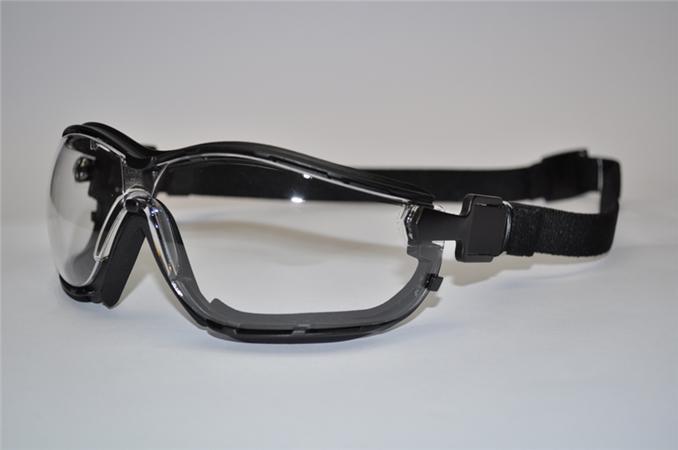 Óculos de Segurança Tahiti Antiembaçante CA 25715