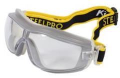 Óculos de Segurança - Vik 2 - Steelpro - CA 20111