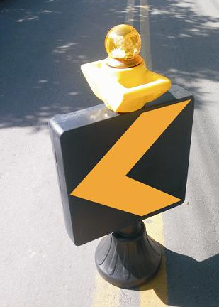 Pedestal MAX Personalizado Piscante Baixo com alça