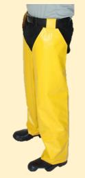 Perneira de Segurança em PVC - CA 38699