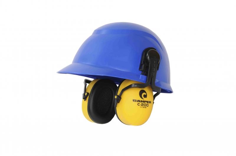 Protetor Auditivo C-200 para Capacete dB14 CA36312